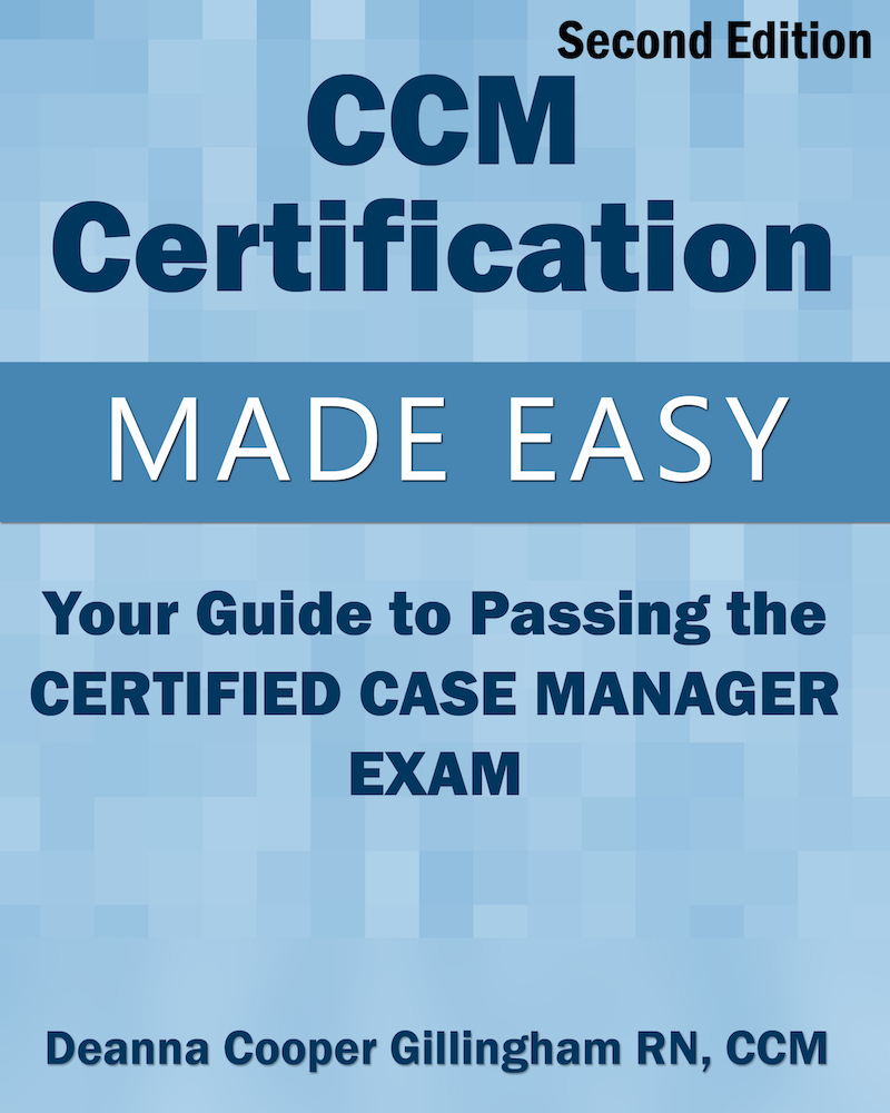 Free Case Manager Practice Test Questions - Study Guide Zone