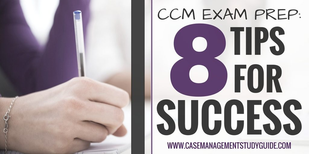 Which CCM study guide is the best? - Case Management ...
