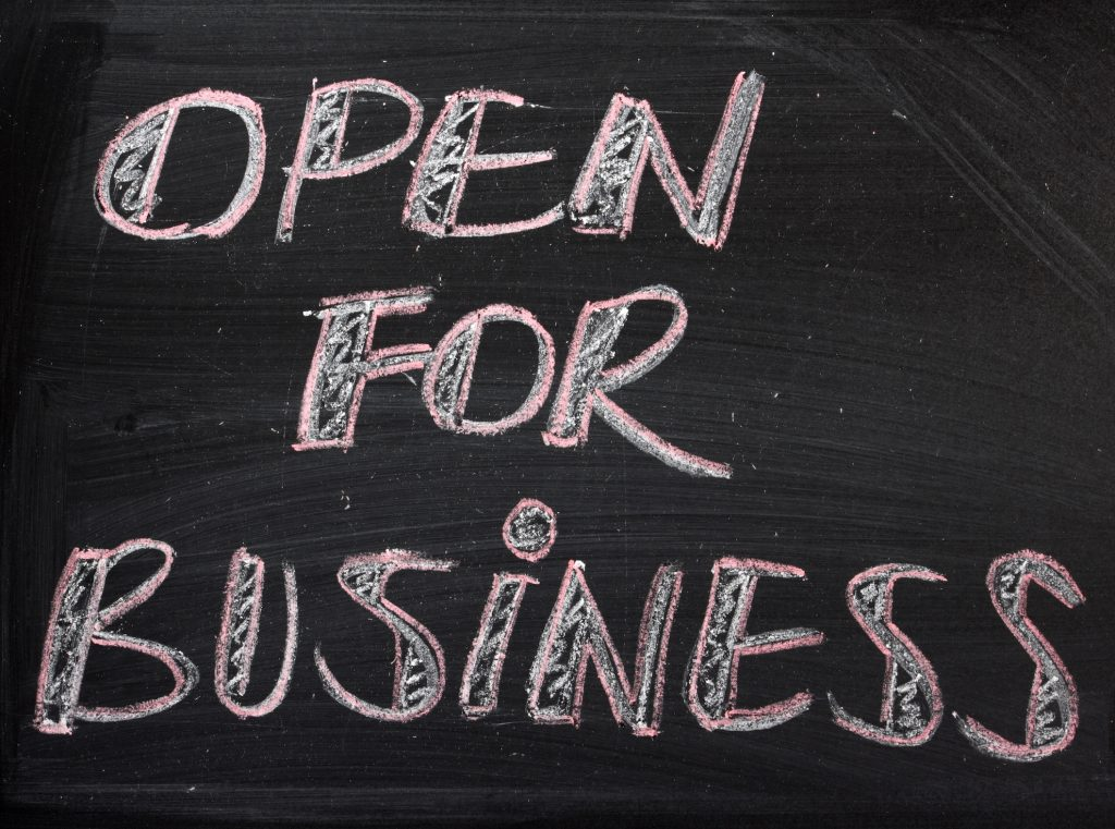 starting your own case management business